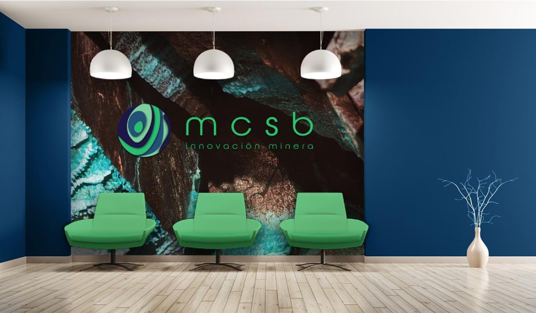 MCSB, INNOVACIÓN MINERA