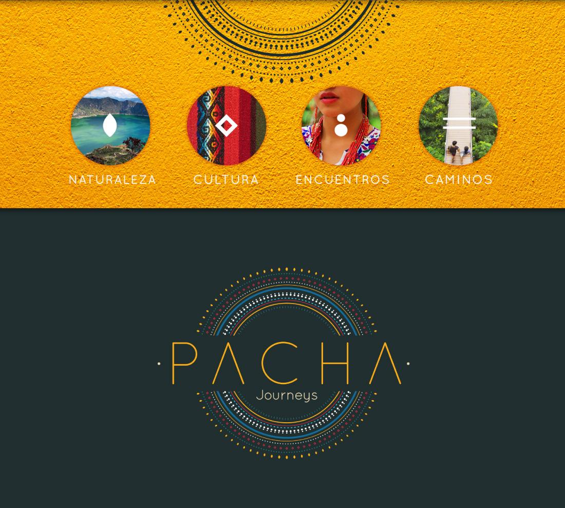 PACHA JOURNEYS