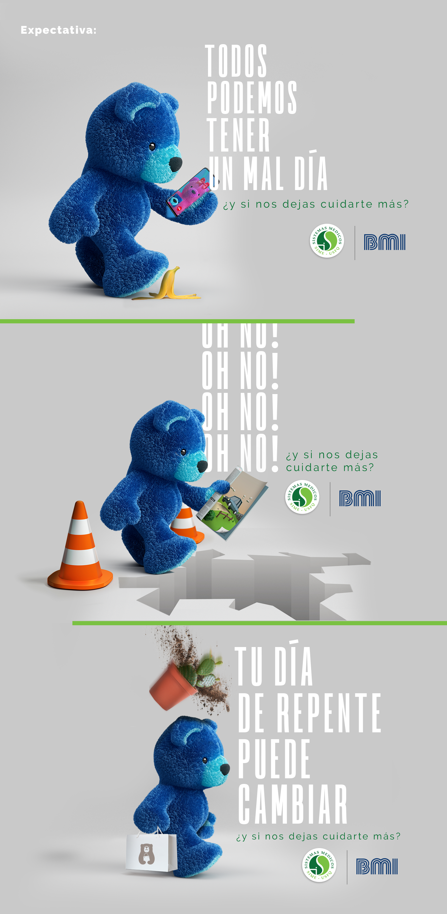 SIME USFQ – Bears